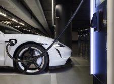 Porsche City Charging 3