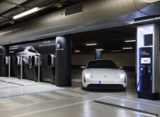 Porsche City Charging 5