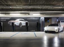 Porsche City Charging 6