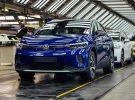 Volkswagen ya acepta reservas de la versión más accesible del ID.4