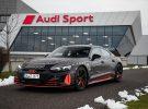 Audi e-tron GT: ya se puede reservar el Gran Turismo eléctrico de Audi