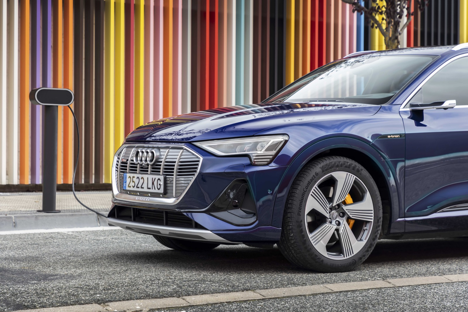 Audi E Tron Sportback 16