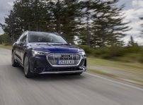 Audi E Tron Sportback 8