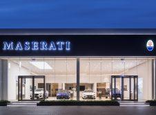 Concesionario Maserati