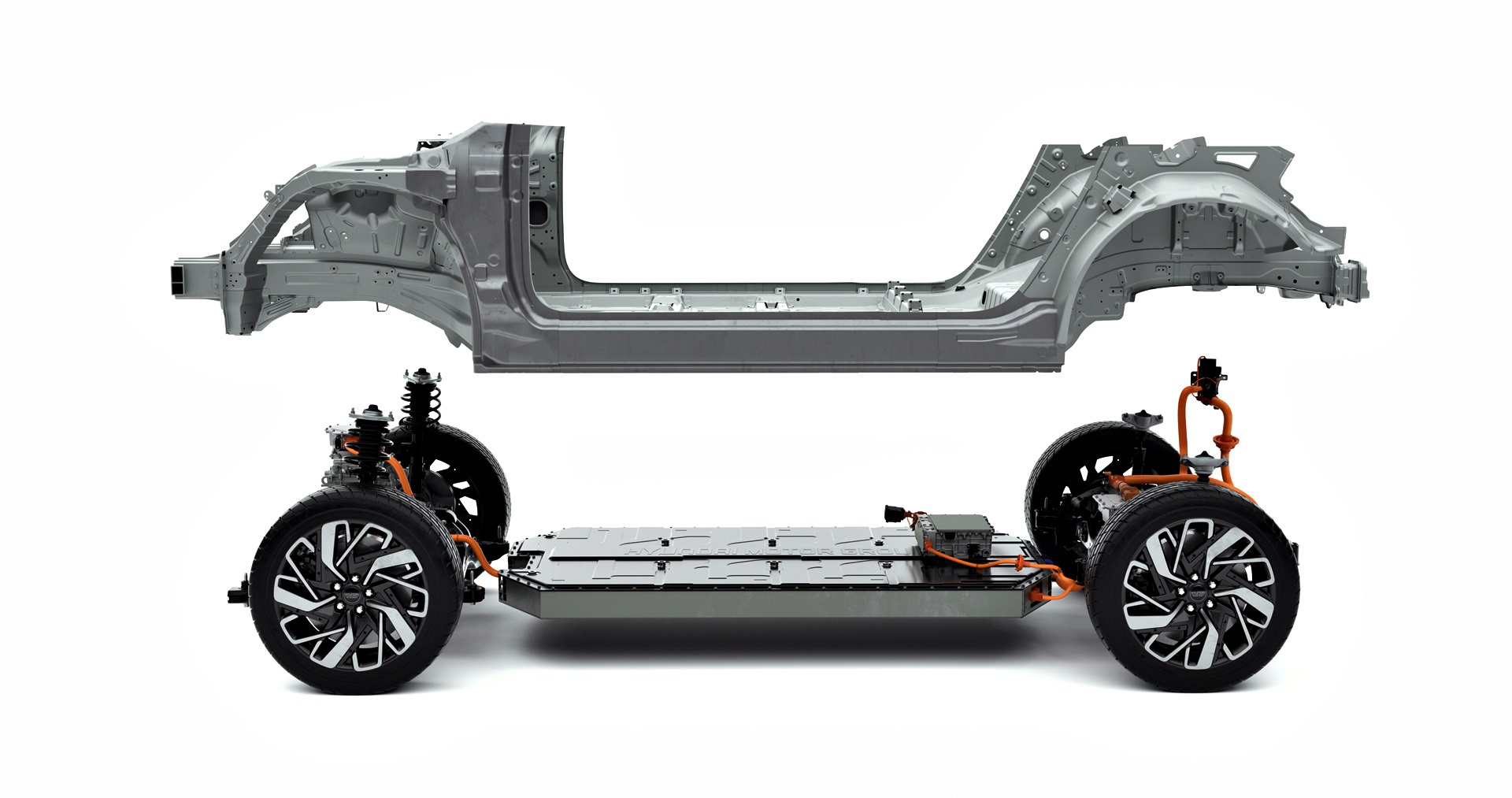 Hyundai Kia Plataforma E Gmp Ev (5)