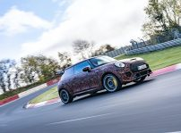 Mini John Cooper Works Electrico 2
