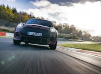 Mini John Cooper Works Electrico 4