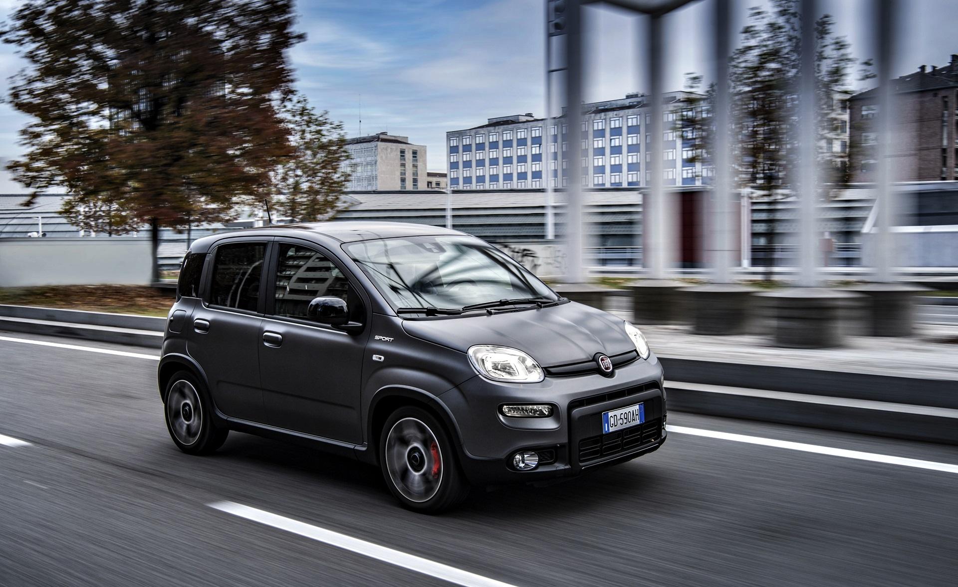 Precio Del Fiat Panda Sport (6)