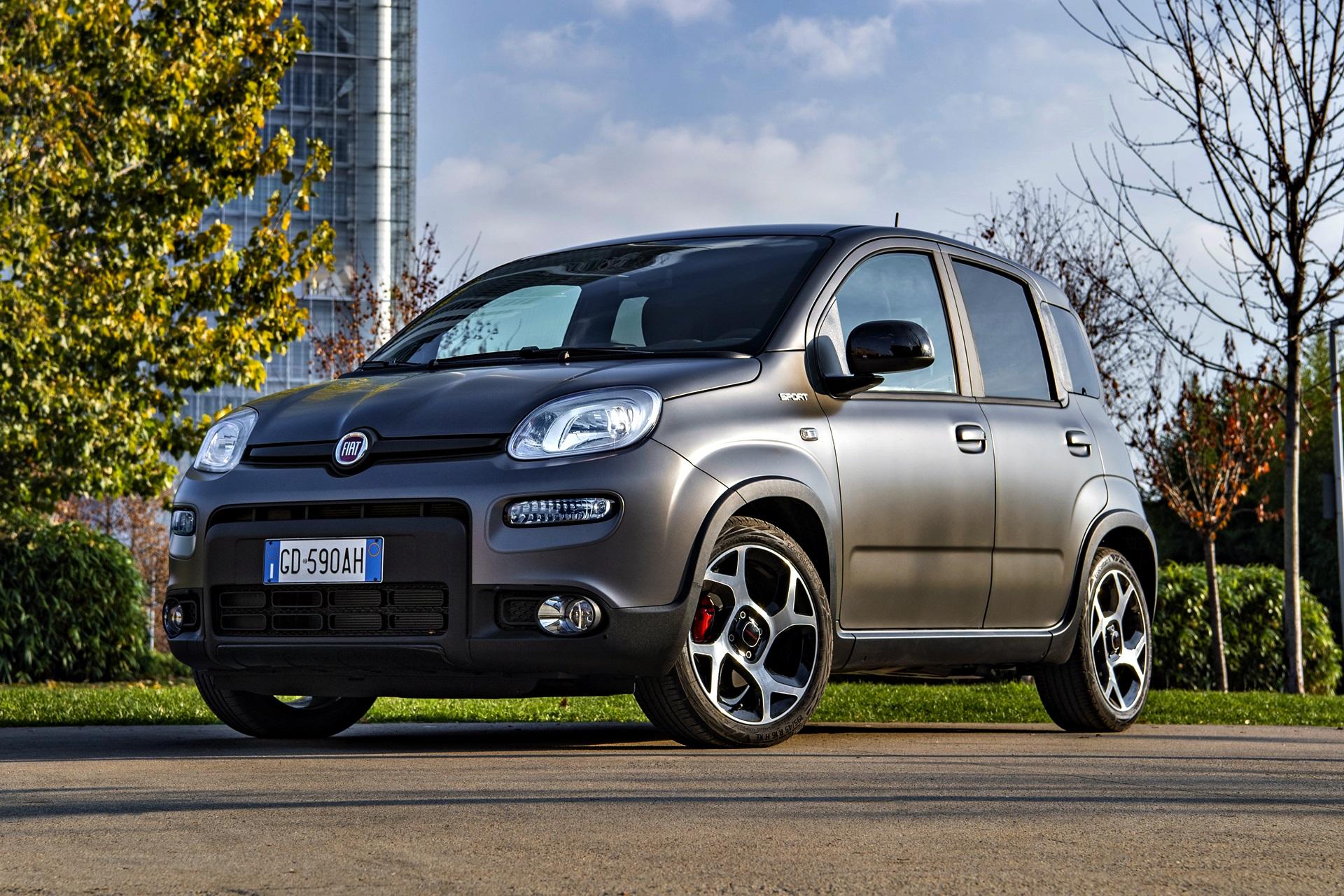 Precio Del Fiat Panda Sport (8)