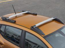 Prueba Dacia Sandero Drivingeco 12