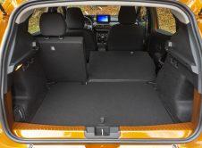 Prueba Dacia Sandero Drivingeco 13