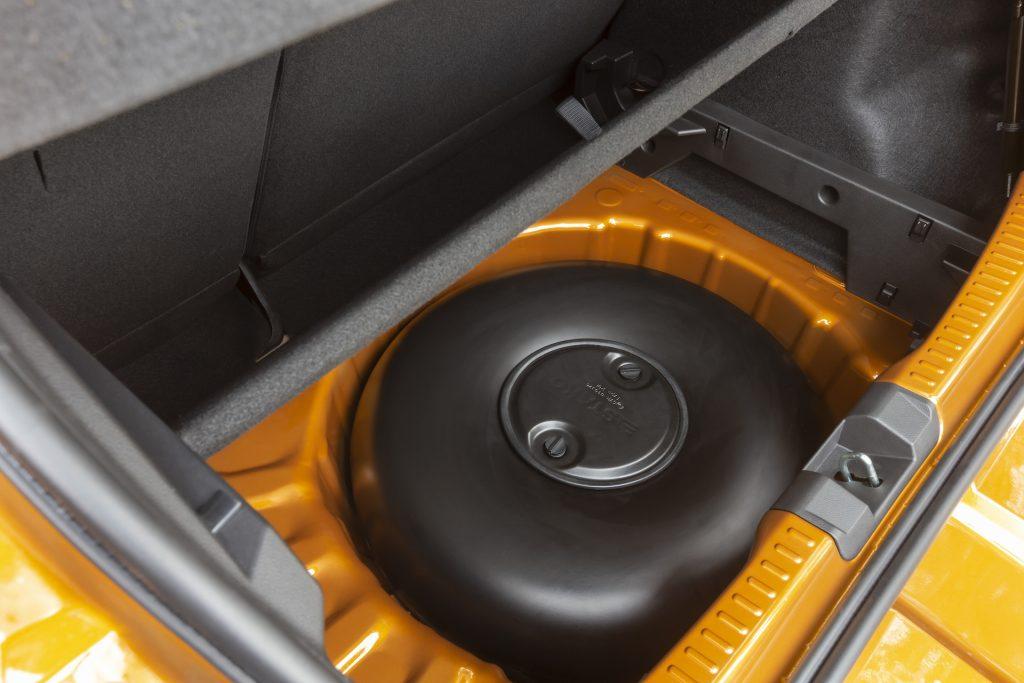 Prueba Dacia Sandero Drivingeco 14