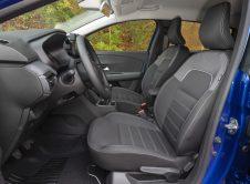 Prueba Dacia Sandero Drivingeco 16