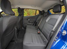 Prueba Dacia Sandero Drivingeco 17