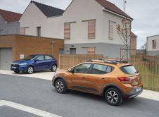 Prueba Dacia Sandero Drivingeco 18