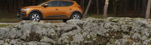 Prueba Dacia Sandero GLP: salto cualitativo a precio contenido