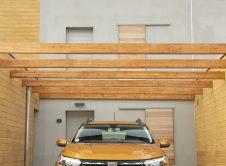 Prueba Dacia Sandero Drivingeco 6
