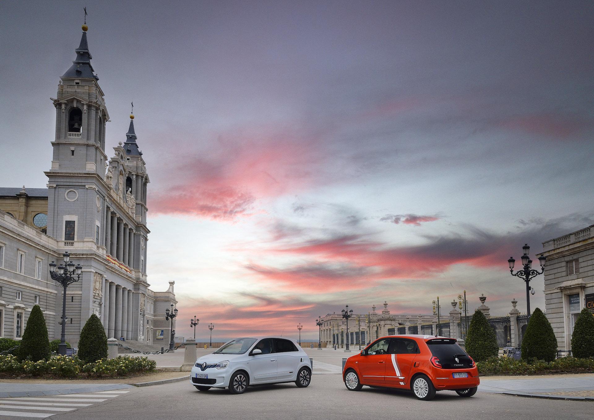 Renault Twingo Ze Prueba Drivingeco 16
