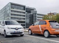 Renault Twingo Ze Prueba Drivingeco 2