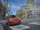 Renault Twingo Electric: un modelo urbano y accesible