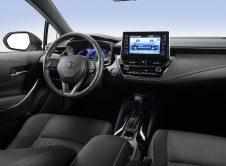Suzuki Swace Prueba Drivingeco 20