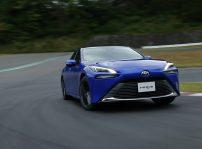 Toyota Mirai Drivingeco 4