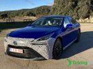 Toyota desarrolla un sistema de pila de hidrógeno adaptable
