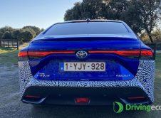 Toyota Mirai Prueba Drivingeco 5