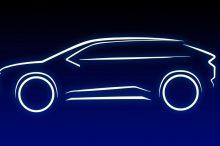 Toyota, a punto de desvelar su nuevo SUV cien por cien eléctrico