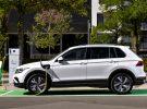 100 km de autonomía eléctrica en los híbridos enchufables de Volkswagen