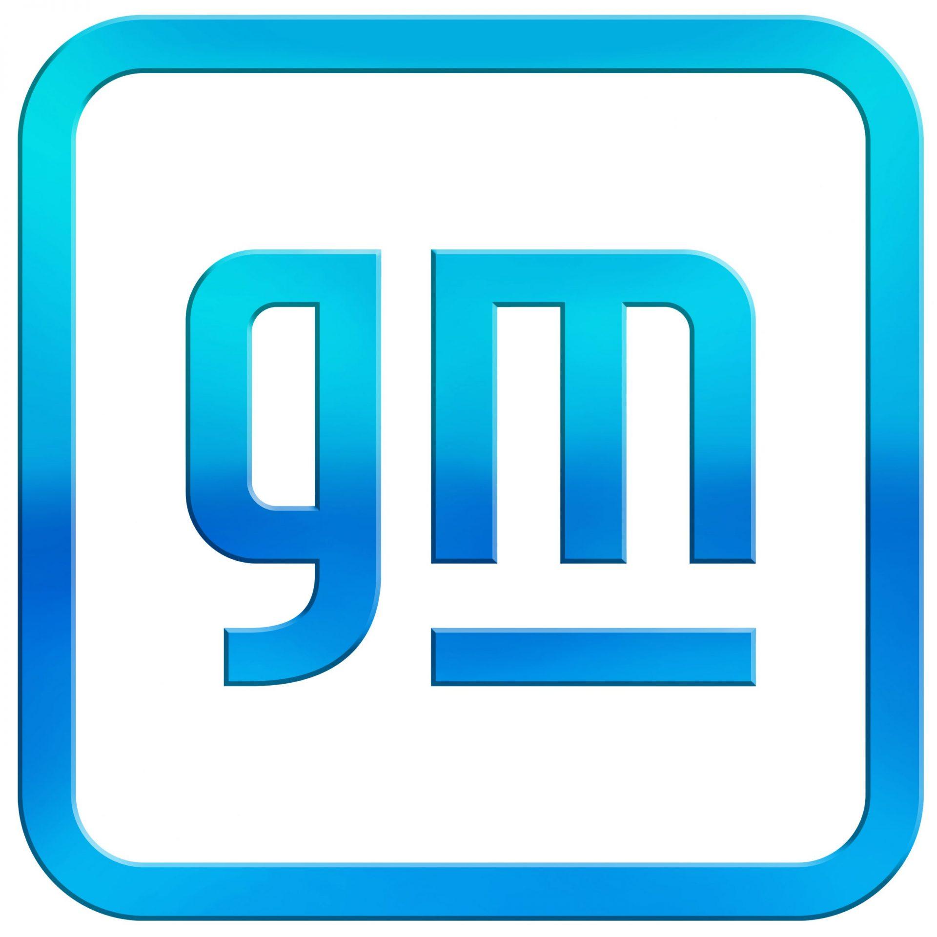 Primary Full Color Gradient Logo