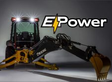John Deere E Power