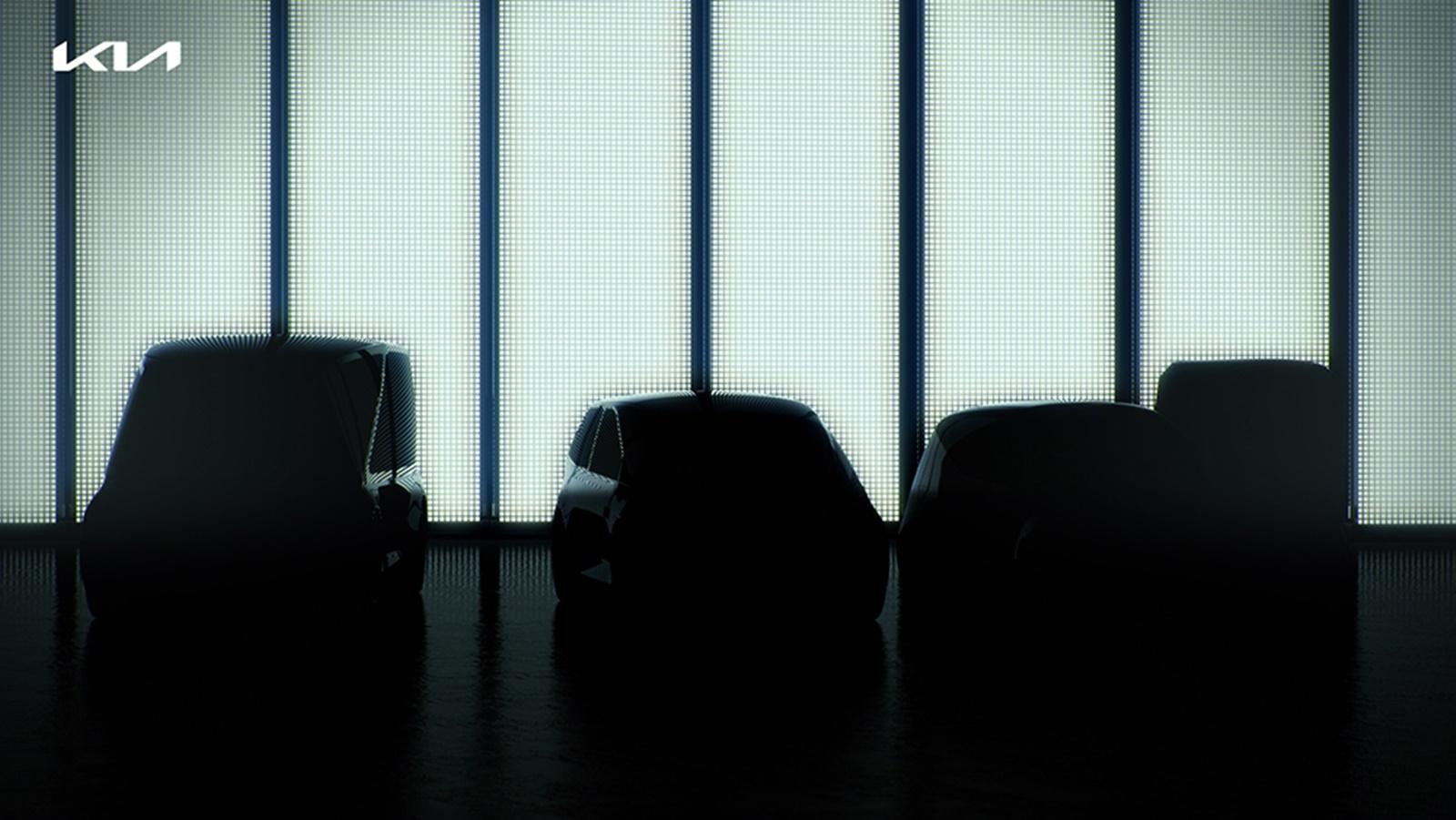 Kia Presents Its New Brand Purpose And Future Strategy 2