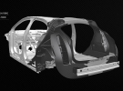 La arquitectura ligera de Jaguar-Land Rover fomentará la autonomía de sus eléctricos