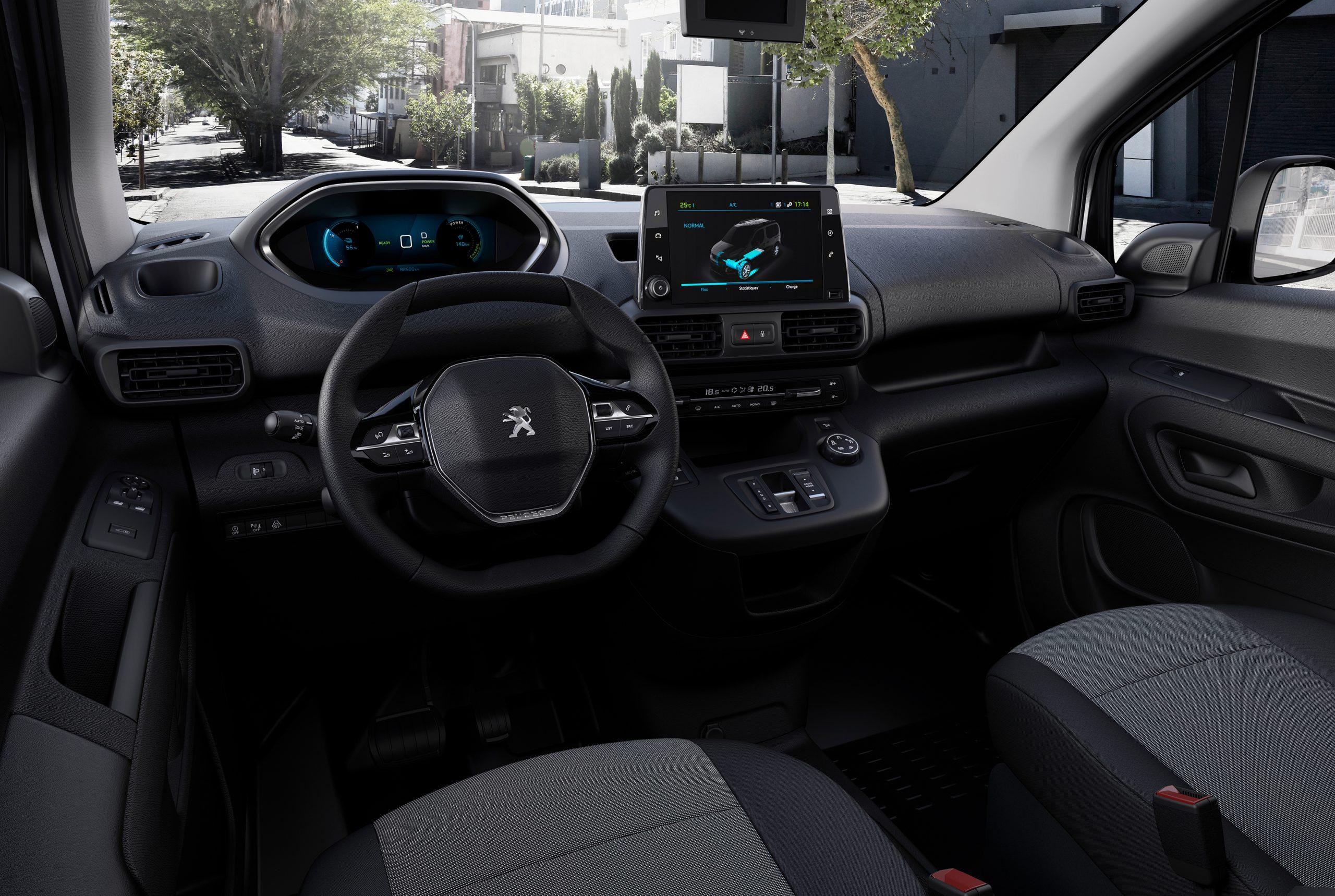 Peugeot Partner 2101styp207 0
