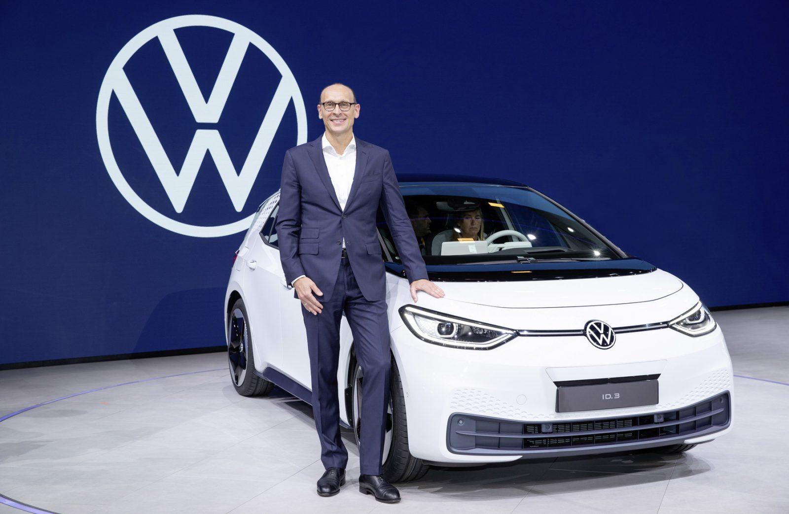 Volkswagen Iaa 2019