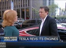 Tesla Elon Interview 2014