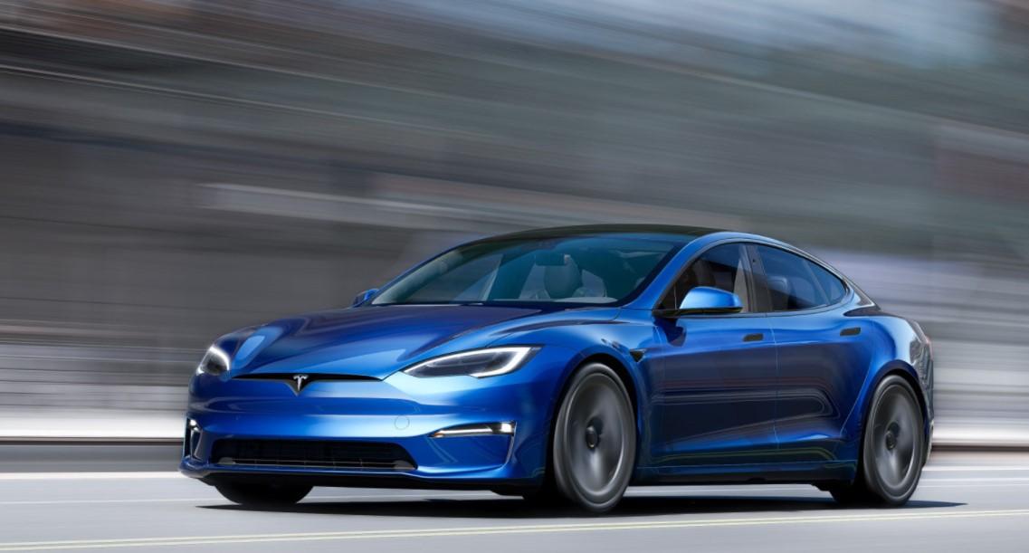 Tesla Model S New