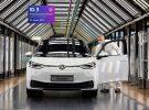 Volkswagen inicia la producción del ID.3 en Dresden