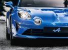Alpine se reformula como la marca eléctrica y deportiva del Groupe Renault