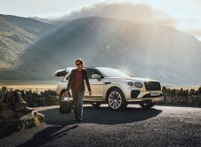 Bentley Bentayga Hybrid 14
