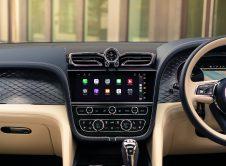 Bentley Bentayga Hybrid 16