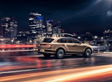 Bentley Bentayga Hybrid 3