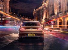 Bentley Bentayga Hybrid 5