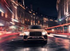 Bentley Bentayga Hybrid 6