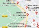 Con Google Maps ya puedes conocer qué gasolineras venden gas y su precio