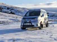 E Nv200 Winter Camper Concept 01