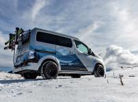 E Nv200 Winter Camper Concept 08