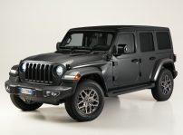 Jeep Wrangler 4xe 1