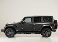 Jeep Wrangler 4xe 4